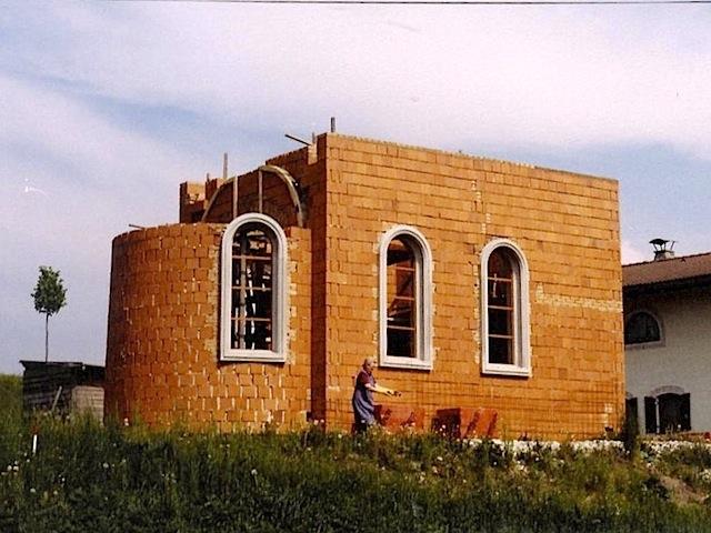 Kapellenbau