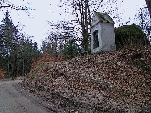 Die Dungler Kapelle