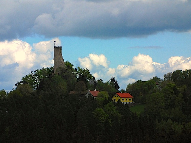 Arbesbach Stockzahn