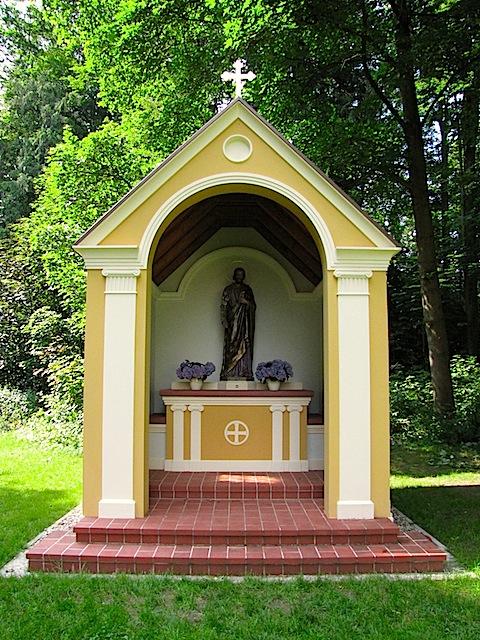 Die St.Joseph Kapelle