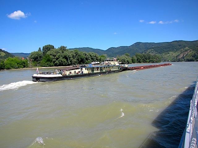Donauschubverband