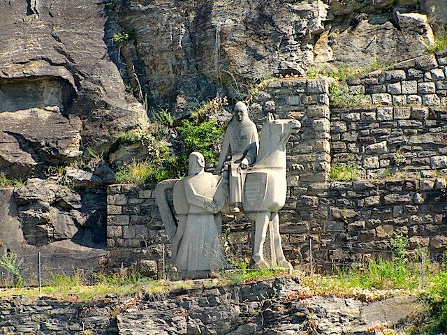 Kuenringer Denkmal