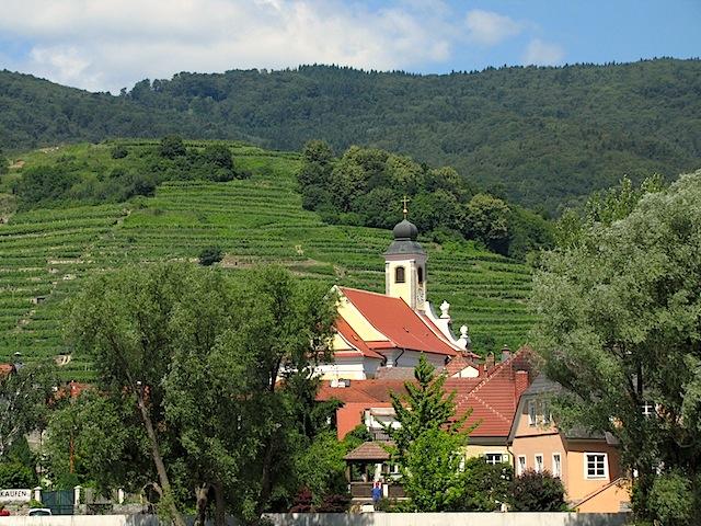 Wösendorf