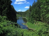 Der Sprögnitzfjord
