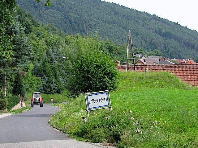 Loibersdorf