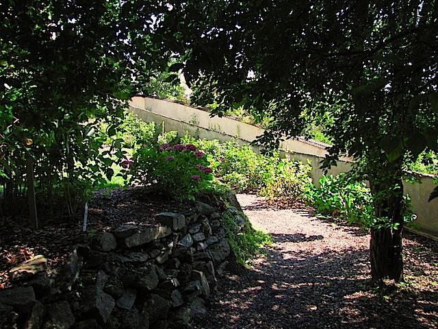 Im Naschgarten