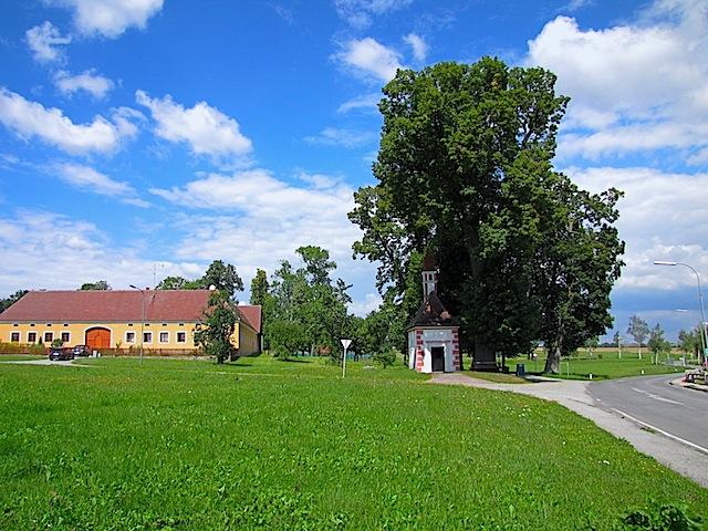 Die Meierhofkapelle