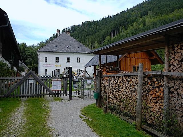 Das Hammerherrenhaus