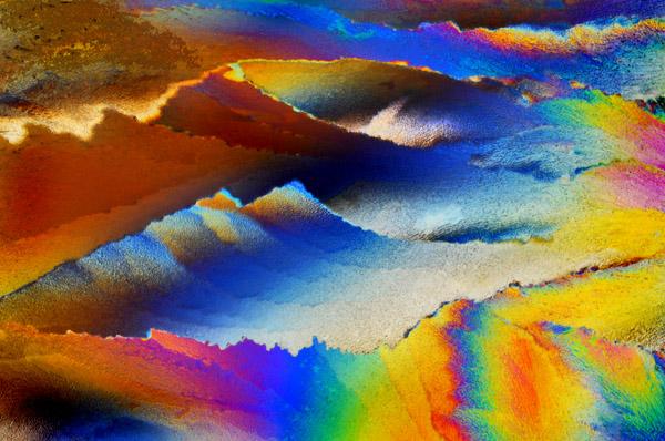Roiten Tal der Hundertwasser (Günter Schön)