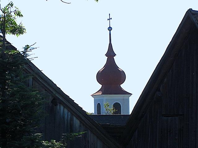 Kapelle Ganz
