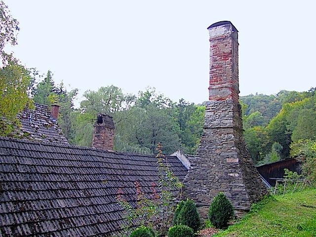 Weißensteinmühle