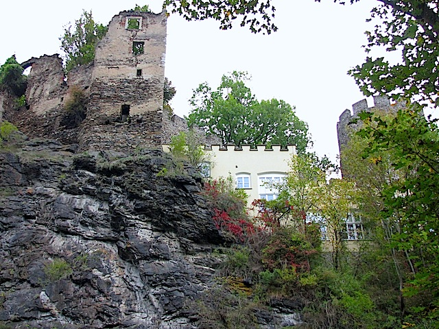 Burg Hartenstein