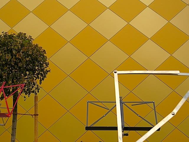 Der GOLDENE Hexaeder