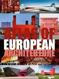 Atlas of European Architecture Juni 2015