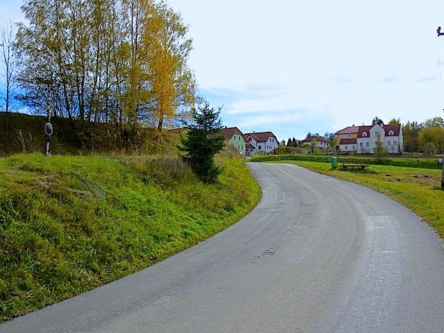 Richtung Münichreith