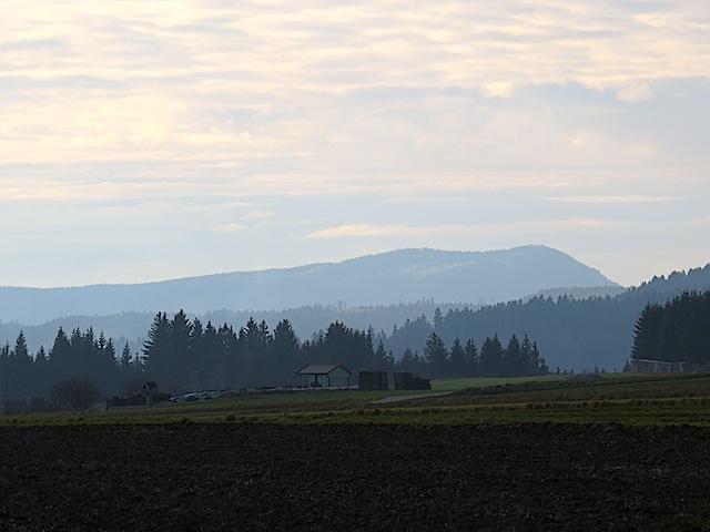 Der Große Höllberg