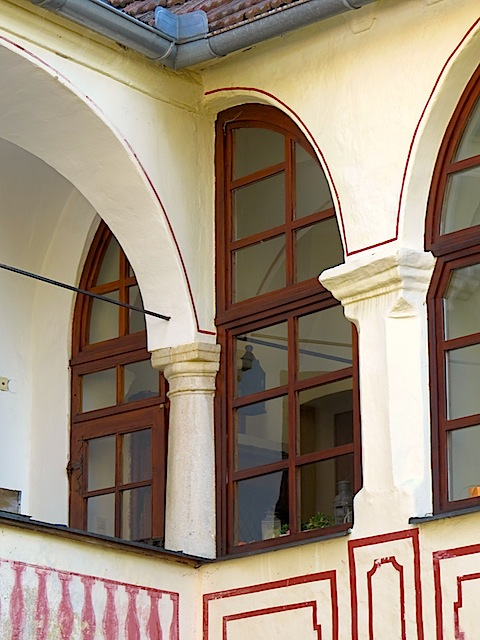 KUNST im Pernerstorferhof