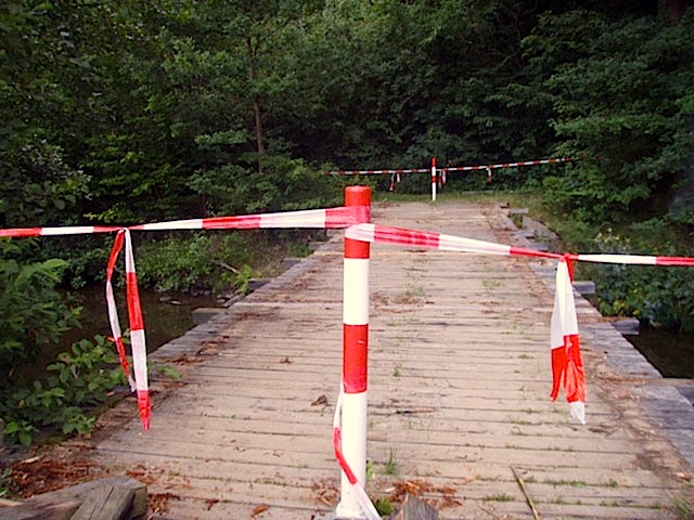 Alte Fürstbrücke