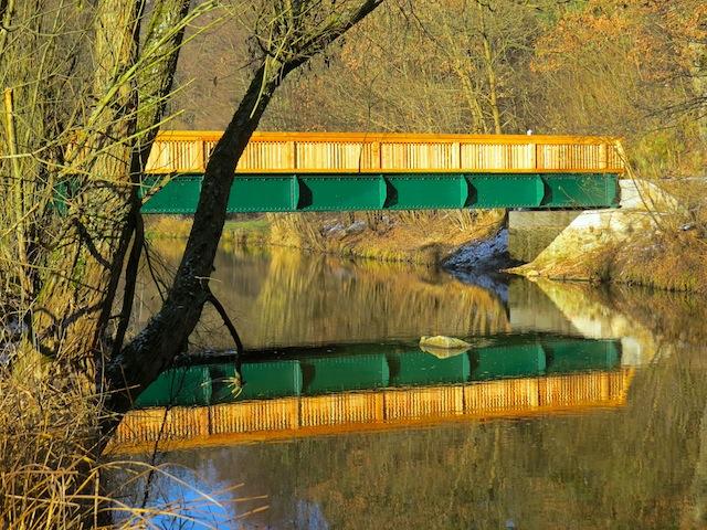 Neue Fürstbrücke