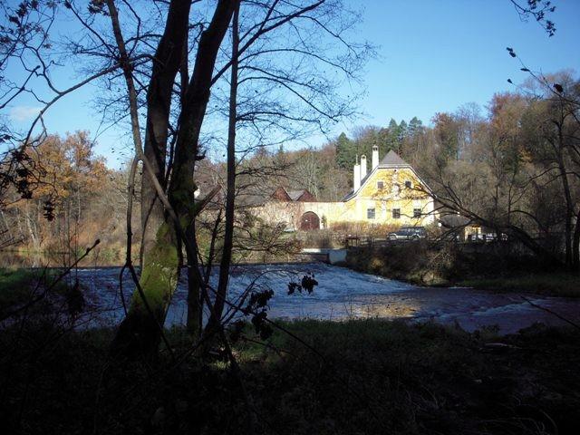 Die Neumühle