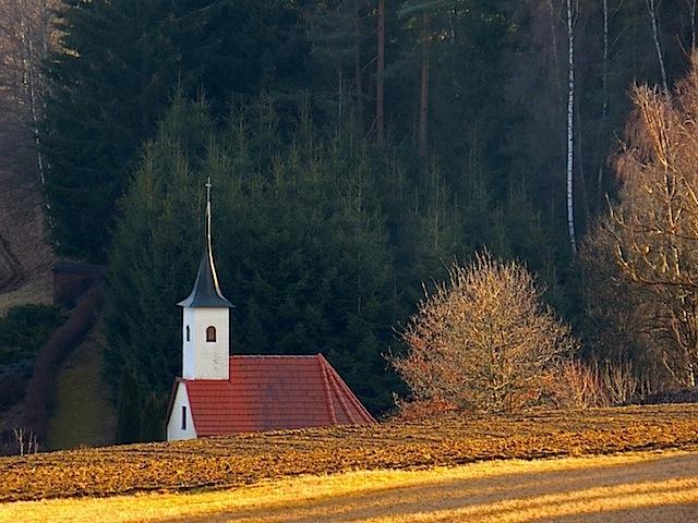Kapelle Preinreichs
