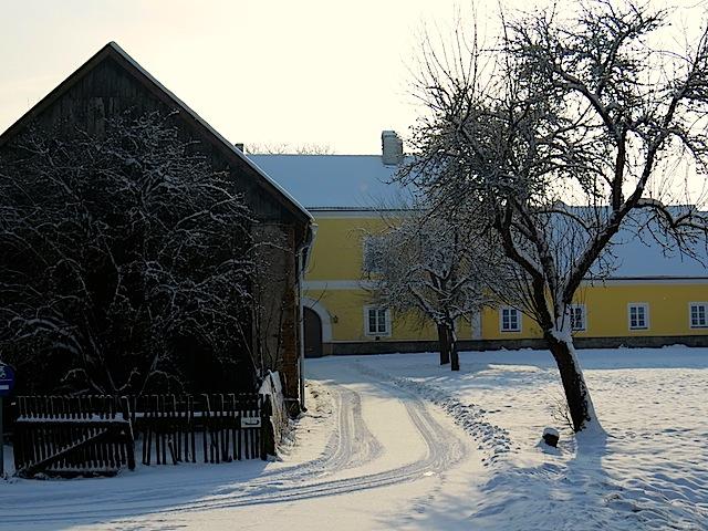 Ritzmannshof