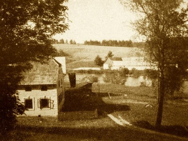 Lechnerhof und Führerhof