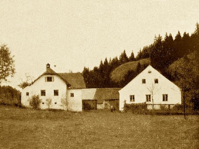 Kernhäuser