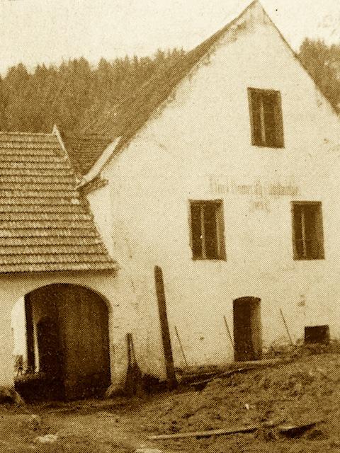Bruggmühle