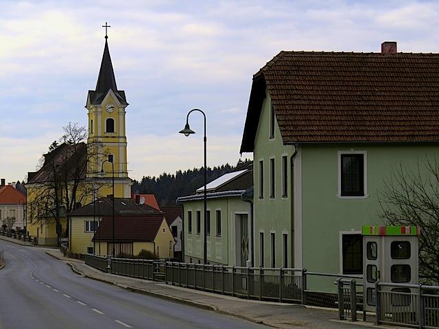 Scheideldorf