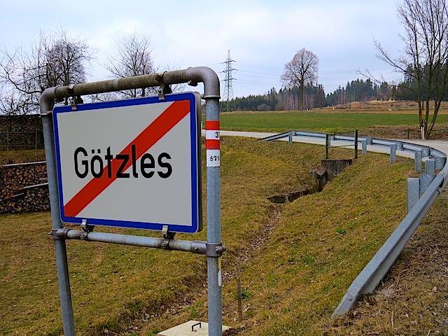 Götzles