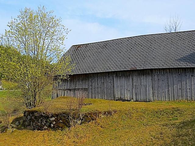 Kleinpertholz