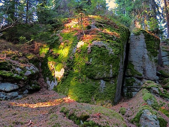 Am Schabesberg