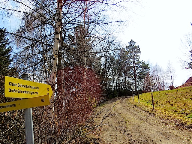 Bei Kleinpertholz
