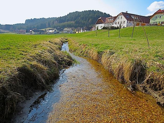 Der Zechbach
