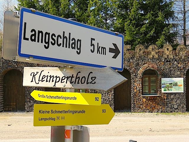 Kreuzung Bucheck
