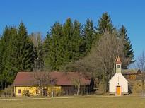 Kapelle Bucheck