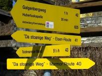 Kottes Wegweiser
