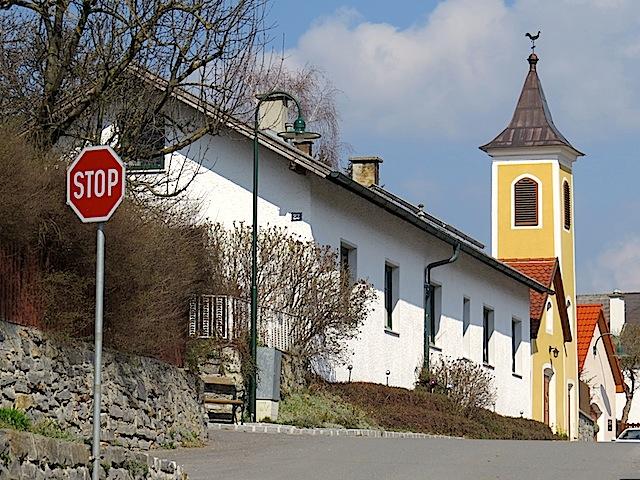 Marbach an der Kleinen Krems