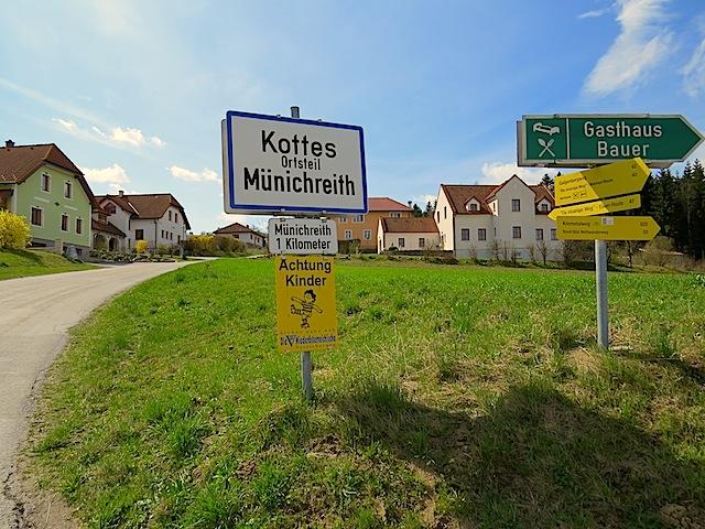 Münichreith