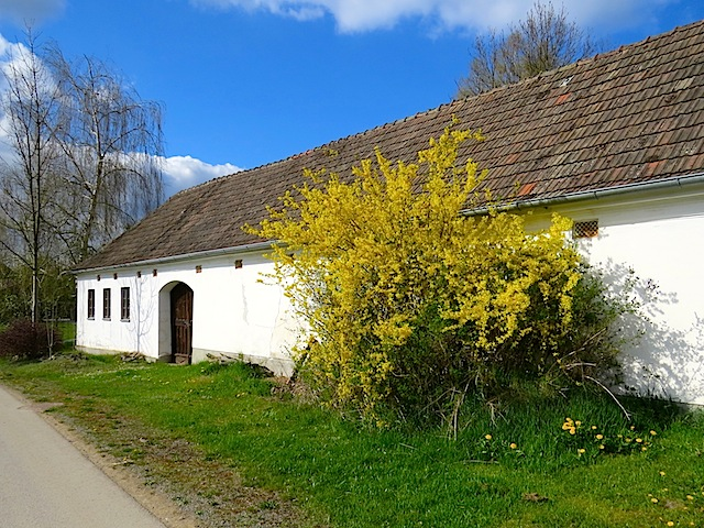 Bauernhof in Stoies