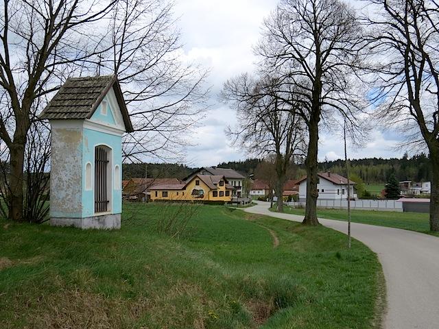 Bildstock bei Schacherdorf