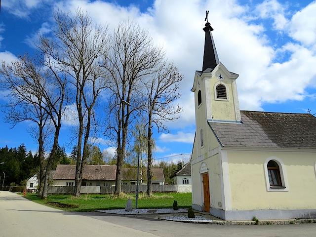 Schacherdorf