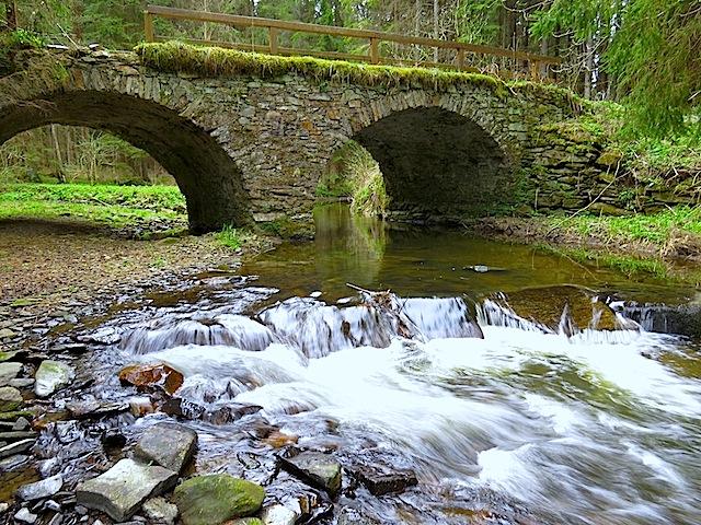 Brücke Große Krems