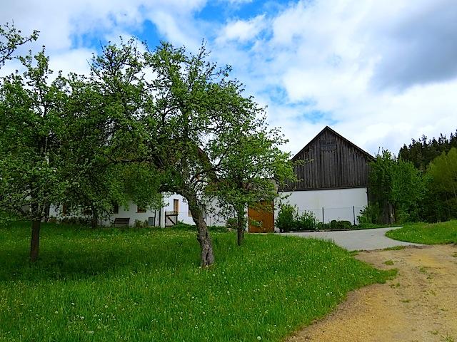 Beim Hagenhof
