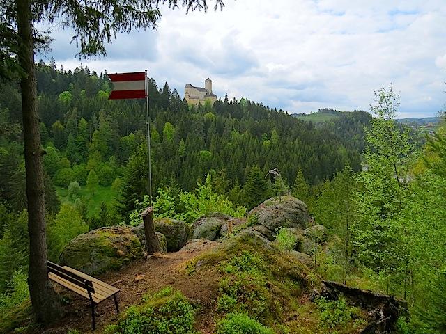 Beim Burgblick