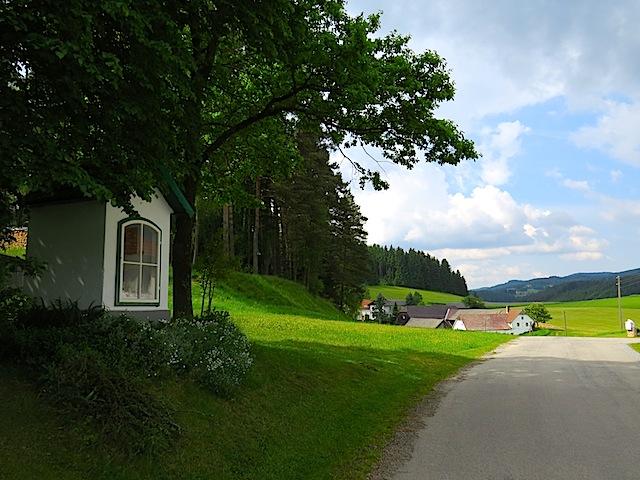 Bildstock Knappenhof