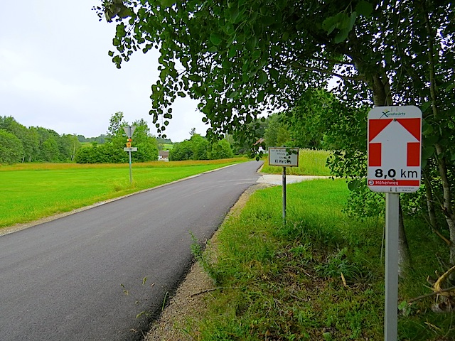 Güterweg Kl.Wetzles