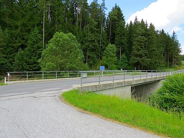 Zwettlbachbrücke