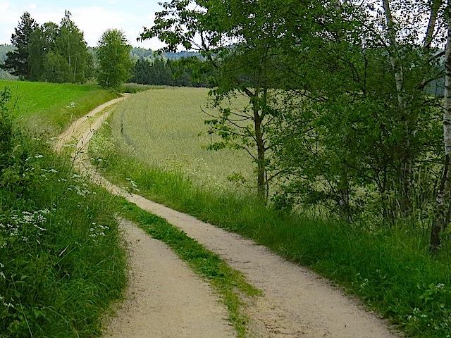Richtung Hypolz